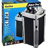 Nautilus Filter (1100 Canister Filter 1100LH)