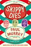 Front cover for the book Skippy Dies by Paul Murray