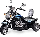 toyz Caretero Rebel Electric Children's Motorbike Ride-On