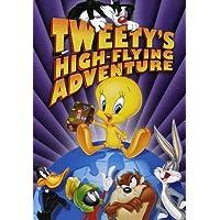 La gran aventura de Tweety