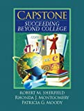 img - for Capstone: Succeeding Beyond College book / textbook / text book