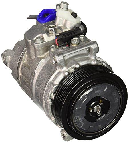 Benz Compressor Ac Mercedes (DENSO 471-1474 A/C Compressor)