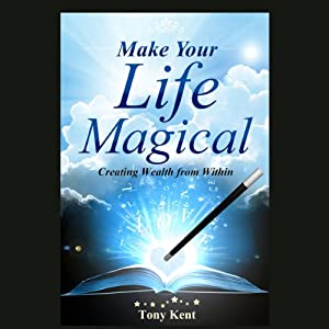 Make Your Life Magical Audiobook