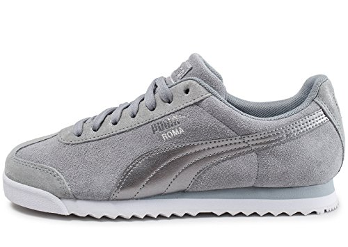 Safari Met Basses Femme Quarry Sneakers Classic Puma Safari Roma Metallic q8RvBZ