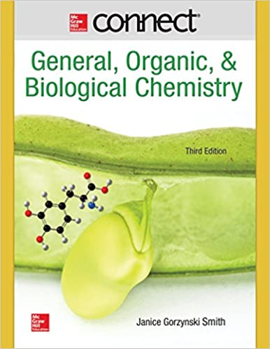 Connect 2 year access card for general organic and biological connect 2 year access card for general organic and biological chemistry 3rd edition fandeluxe Choice Image