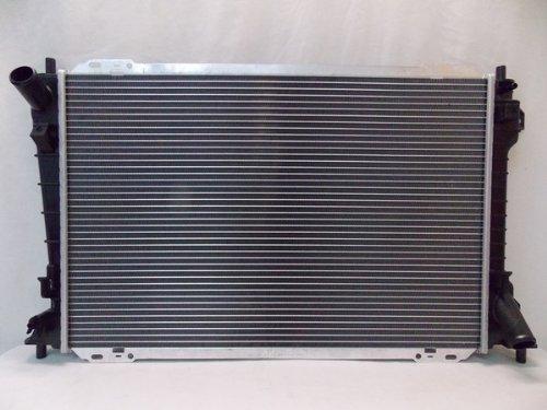 Ford Car Radiators - 4
