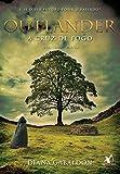 capa de Outlander. A Cruz de Fogo - Livro 5. Parte 1
