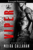 Viper (The Scoundrels MC Book 1)