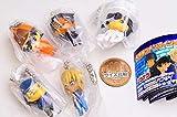 Bandai Detective Conan EX Swing Mascot Keychain Figure ~1.5