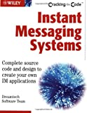 Instant Messaging Systems, Dreamtech Software Staff, 0764549537