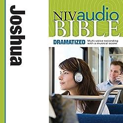 NIV Audio Bible: Joshua (Dramatized)
