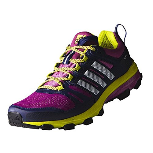 1d915953f44ac adidas Supernova Riot 6 Women s Trail Running Shoes - SS15-8  Amazon.co.uk   Shoes   Bags