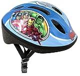 Stamp bicycle helmet–Avengers av299103s
