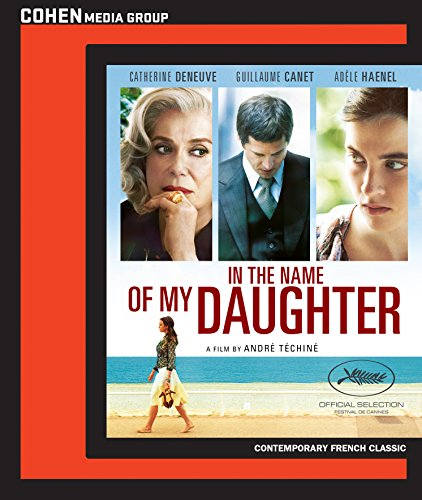 In the Name of My Daughter [Blu-ray]