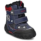 Geox Baby gulp - B6402A00050C0735 - Color Navy Blue - Size: 5.5