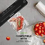 Vacuum Sealer Bags - TEMOLA 50 Gallon