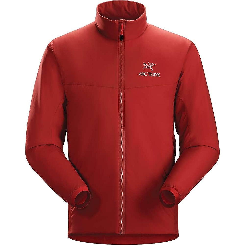 アークテリクス メンズ ジャケットブルゾン Arcteryx Men's Atom LT Jacket [並行輸入品] B07C2G1Q27 XL