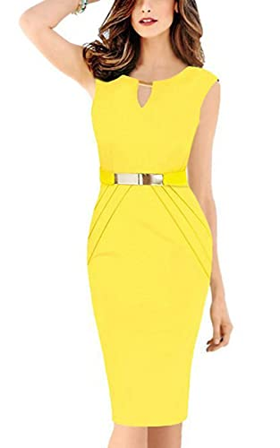 Babyonline® Women Wear to Work Business Party Bandage Bodycon Dress