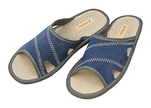 Bawal Zapatillas Zapatillas Bajas Hombre Bajas Azul Bawal SZwqnxvgE