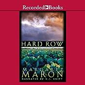 Hard Row: A Deborah Knott Mystery | Margaret Maron