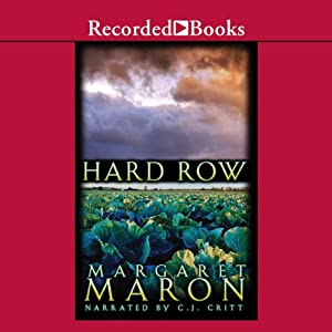 Hard Row Audiobook