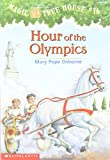 Magic Tree House 16%3A Hours of the Olym...
