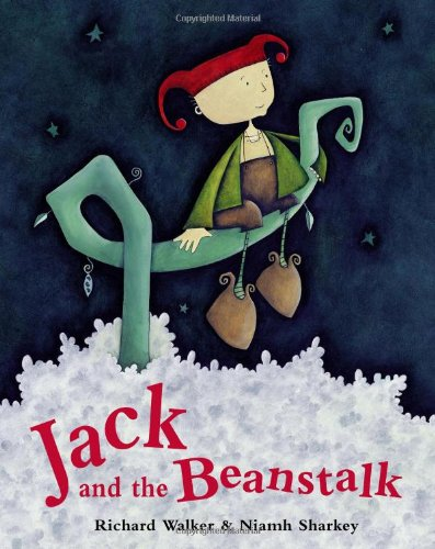 Jack and the Beanstalk (Tell Me a Story) (Hardcover with CD) pdf