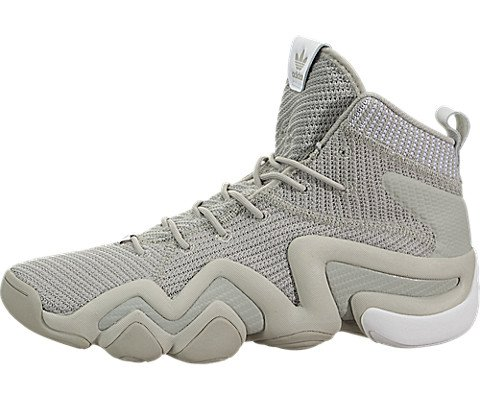 adidas Men's Crazy 8 ADV Pk Basketball Shoe 11 Beige (Top Best Basketball Shoes)