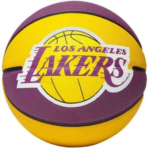 Pallone da basket Spalding Originale NBA Cavaliers & Brooklyn ...