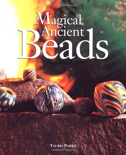 Magical Ancient Beads (Assyria Costume)