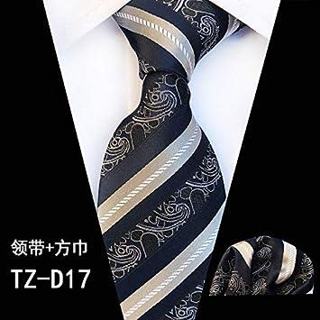 LLTYTE Pajarita Corbata Hombres de Paisley Flor Tie ...