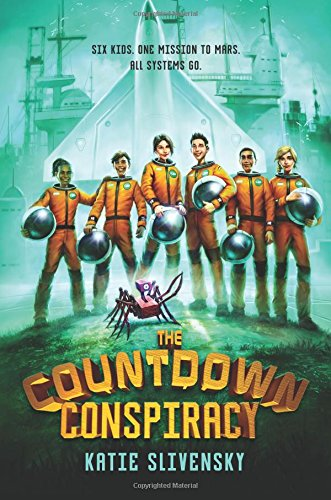 Download The Countdown Conspiracy PDF
