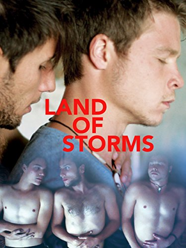 Land Of Storms by