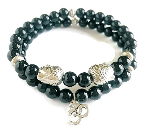 Yoga Wrist Bracelet