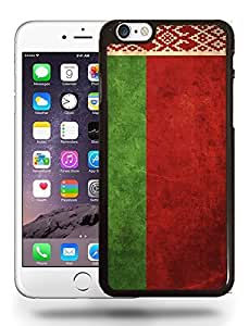 Belarus National Vintage Flag Phone Case Cover Designs for iPhone 6 Plus