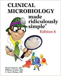 clinical microbiology made ridiculously simple 5 pdf