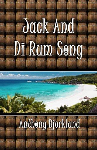 Jack Rum - 8