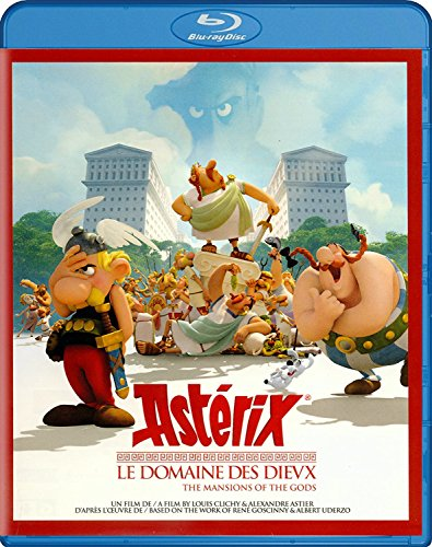 Asterix: The Mansions of the ()