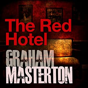 The Red Hotel Audiobook