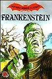 Frankenstein (Ladybird Horror Classics)