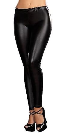 5d8c720197f4f Amazon.com: Dreamgirl Women's Liquid Legging: Clothing