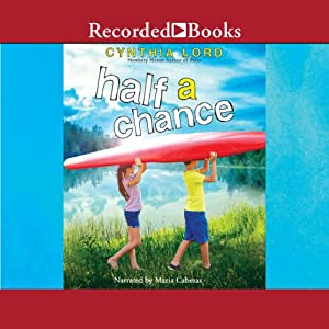 Half a Chance Audiobook