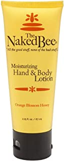 product image for The Naked Bee Orange and Honey Blossom Hand & Body Lotion for Women, 2.25 Ounce