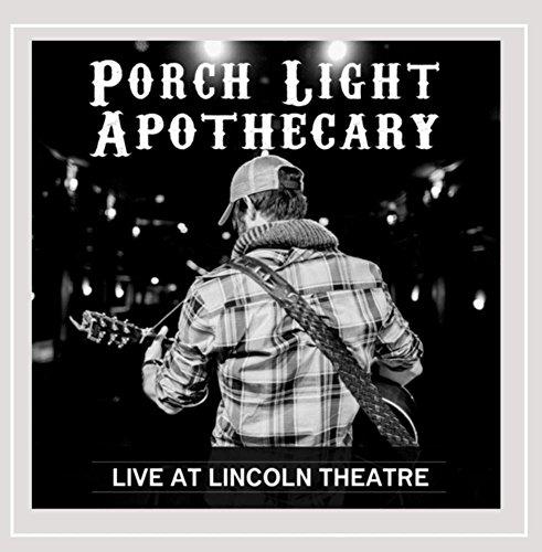 Porch Light Theatre in Florida - 3