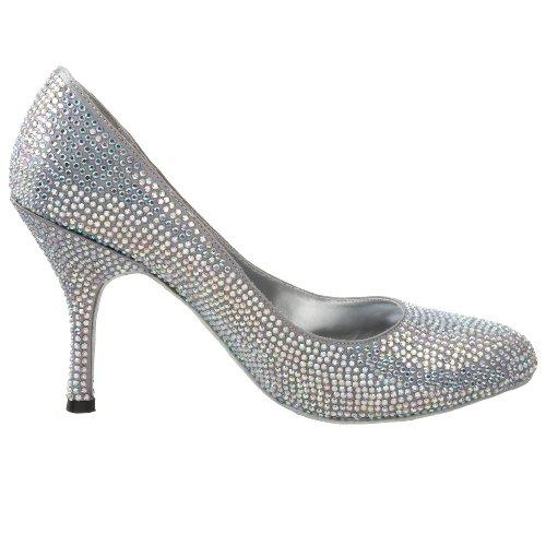 Bordello VIO14R/IRI- Zapato Mujer