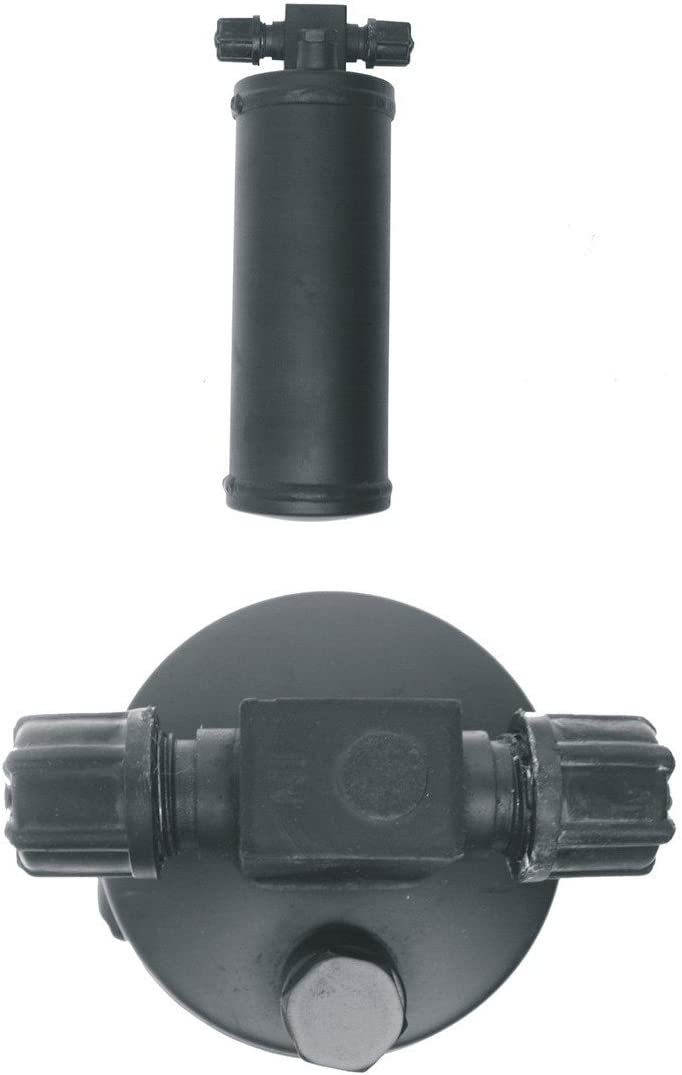 URO Parts 944 573 943 00 Receiver Drier