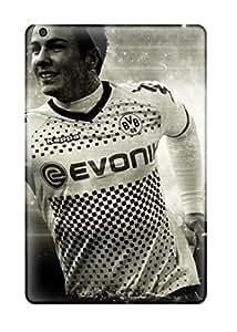 Premium Protection Borussia Dortmund Gotze Case Cover For Ipad Mini/mini 2- Retail Packaging