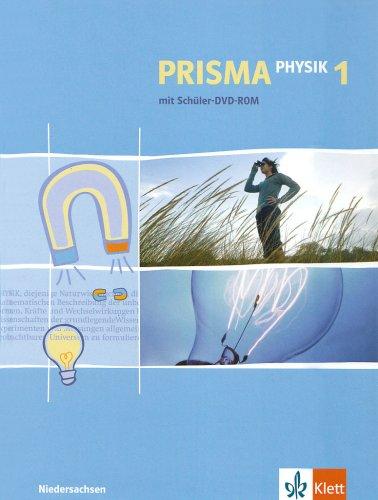 Prisma Physik - Ausgabe für Niedersachsen (Neubearbeitung) / Schülerbuch 5./6. Schuljahr