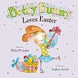 Betty Bunny Loves Easter