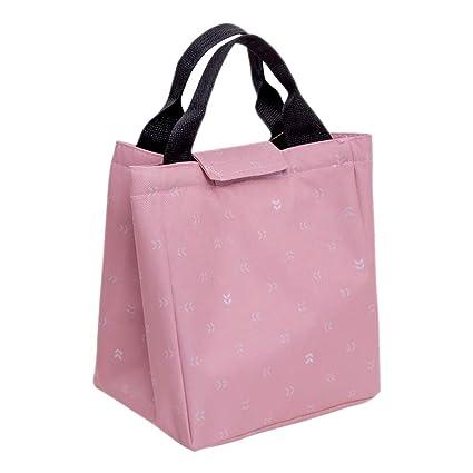 iTemer 1 pieza elegante minimalista tela Oxford bolsa de ...